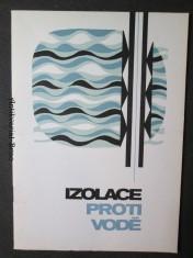 náhled knihy - Izolace proti vodě