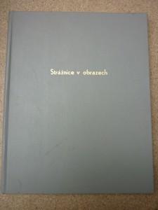 náhled knihy - Strážnice v obrazech