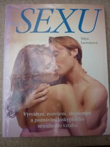 náhled knihy - Kniha o sexu
