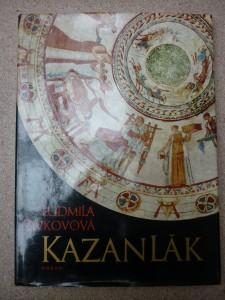 náhled knihy - Kazanlăk  (Umění Thráků)
