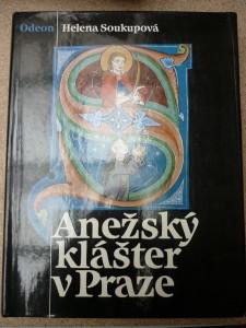 náhled knihy - Anežský klášter v Praze
