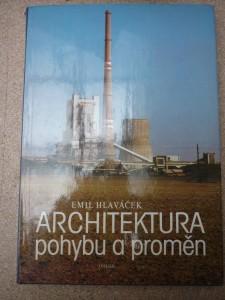 náhled knihy - Architektura pohybu a proměn