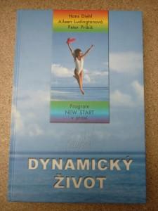 náhled knihy - Dynamický život
