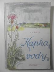 náhled knihy - Kapka vody