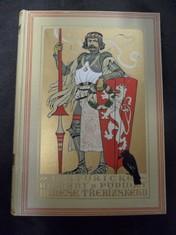 náhled knihy - Historické romány a povídky V. Beneše Třebízského - 5.díl