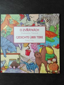 náhled knihy - O zvířátkách