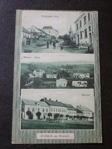 náhled knihy - Konice na Moravě