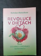 náhled knihy - Revoluce v dietách: aneb co vám v ordinaci neřeknou