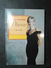 náhled knihy - Proč zemřela Diana