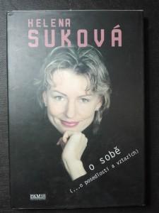 náhled knihy - Helena Suková o sobě...o posedlosti a vztazích