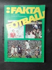 náhled knihy - Fakta z historie československého fotbalu