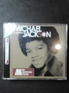 náhled knihy - Michael Jackson & Jackson 5 (3 CD)