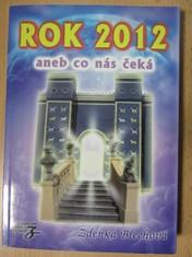 náhled knihy - Rok 2012 aneb co nás čeká
