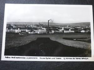 náhled knihy - Košice Nová nemocnice a panorama