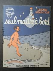 náhled knihy - Seul Maître à bord...