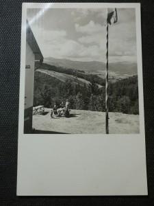 náhled knihy - Rozsypalova chata KČST na Skotarském