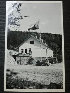 náhled knihy - Rozsypalova chata ve Skotarském