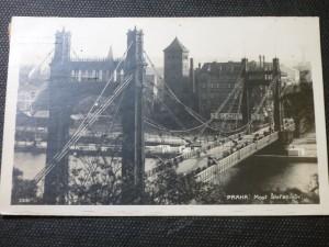náhled knihy - Praha: Most Štefánikův