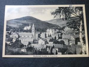 náhled knihy - Musikstadt Graslitz im Erzgebirge