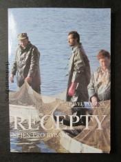 náhled knihy - Recepty nejen pro rybáře