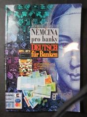 náhled knihy - Němčina pro banky = Deutsch für Banken