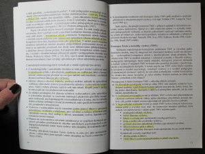 náhled knihy - Studie z teorie a metodiky výchovy I