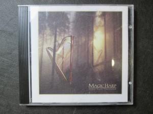 náhled knihy - Magic Harp - Harfa - Libuše Váchalová