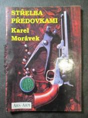 náhled knihy - Střelba předovkami