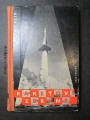 náhled knihy - Raketové zbraně