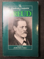 náhled knihy - The Cambridge Companion to Freud