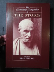 náhled knihy - The Cambridge Companion to The Stoics