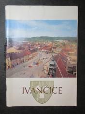 náhled knihy - Ivančice