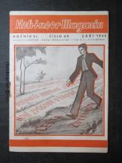 náhled knihy - Koh -i-noor Magazin. Ročník VI. číslo 69