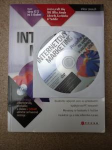 náhled knihy - Internetový marketing : prosaďte se na webu a sociálních sítích