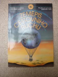 náhled knihy - Zeměpis cestovního ruchu : učebnice pro hotelové a jiné střední školy : příručka pro průvodce cestovního ruchu