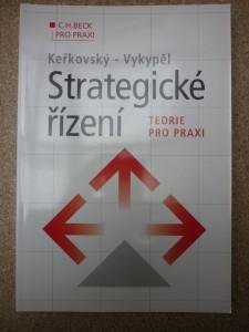 náhled knihy - Strategické řízení firemních informací : teorie pro praxi