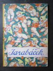 náhled knihy - Jarabáček. Příhody neposedného Šotka
