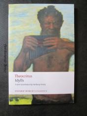 náhled knihy - Idylls