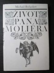 náhled knihy - Život pana Moliera