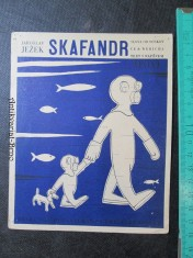 náhled knihy - Skafandr