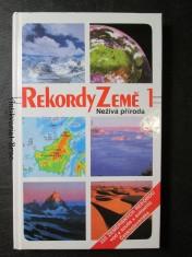 náhled knihy - Rekordy Země