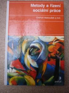 náhled knihy - Metody a řízení sociální práce