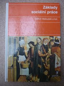 náhled knihy - Základy sociální práce