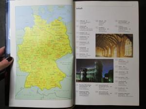 náhled knihy - Der Große ADAC Kultur - Reiseführer Deutschland