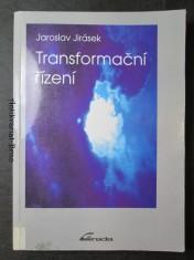 náhled knihy - Transformační řízení