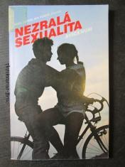náhled knihy - Nezralá sexualita : o sexuální výchově a sexuálních projevech dětí a mládeže