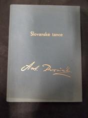 náhled knihy - Slovanské tance 1-16