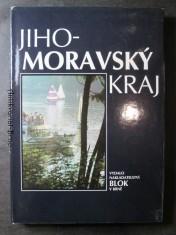 náhled knihy - Jihomoravský kraj : fot. publ.