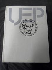 náhled knihy - Univerzita Jana Evangelisty Purkyně v Brně : Universitas Purkyniana Brunensis