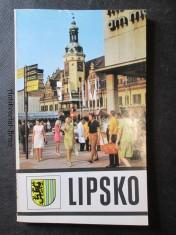 náhled knihy - Lipsko